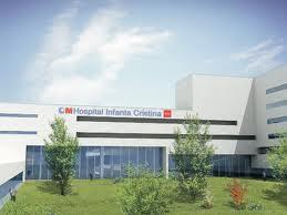 Madrid's Hospital Infanta Cristina is up for privatization.