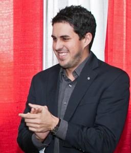 Paul E. Mangual-González