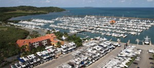 With a capacity of 1,100 boats, Puerto del Rey has been in operation since 1988. (Credit: www.puertodelrey.com)