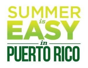 Summer is Easy Logo
