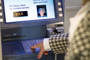 The check image deposit process is just as simple as conducting any other ATM transaction.
