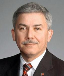 Luis A. Reyes