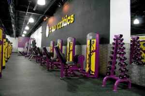 Planet Fitness recently opened a new location in Bayamón Oeste, marking the third location in Puerto Rico.