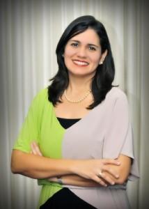 Minnette Vélez