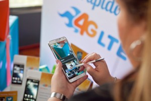 AT&T has a variety of devices available this holiday season, from smartphones to tablets, by the major manufacturers.