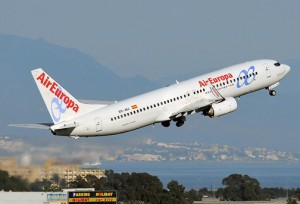 Founded in 1986, Air Europa is the third largest airline in Spain, with a fleet of 44 aircraft and 4,000 employees.