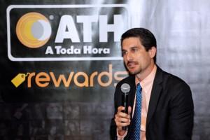 Evertec Vice President Miguel Vizcarrondo
