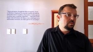 Orlando Abreu (Credit: Janet Rodríguez)