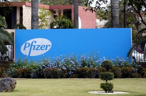 Pfizer will keep its Barceloneta plant open. (Credit: © Mauricio Pascual)