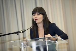 Popular Foundation Executive Director Beatriz Polhamus