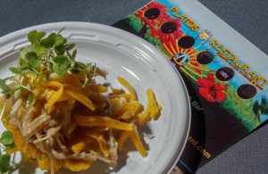 Platos Restaurant in Isla Verde put out its signature dishes at the tasting party.