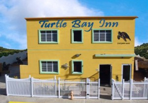 "Prior to joining the ""paradores"" program, the 5-year-old Turtle Bay Inn had garnered the Tourism Company's ""Green Inn"" certification in 2012, for its environmentally friendly initiatives."
