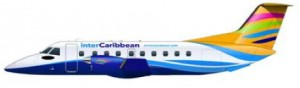 InterCaribbean Airways is the national carrier of the Turks & Caicos islands.