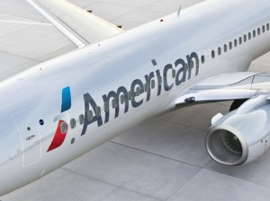 American and US Airways launched the initial phase of their codeshare Jan. 13.