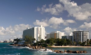 The job fair will take place at the iconic Hilton Condado Plaza hotel.
