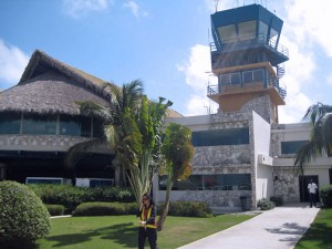 Government statistics show that 63.6 percent of all tourists flying to the D.R. arrived at Punta Cana International Airport. (Credit: Wikipedia.org)