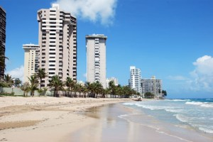 Puerto Rico is drawing Spring Breakers through Priceline.com. (Credit: Puerto Rico Tourism Co.)