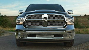 The Ram 1500 was among February's best-sellers in Puerto Rico, Chrysler says.