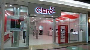 Claro is offering plans including Internet, texting and roaming at monthly rates starting at $40.