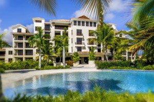 Solarea is an exclusive new resort development offering 74 luxury beach condo residences for sale in Palmas del Mar.
