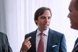 Architect Ricardo Alvarez-Díaz