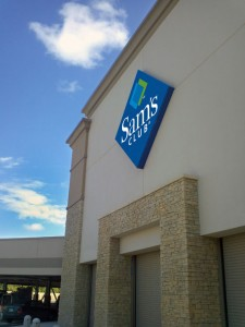 Participating suppliers gave Sam's Club Puerto Rico the best scores on this survey.