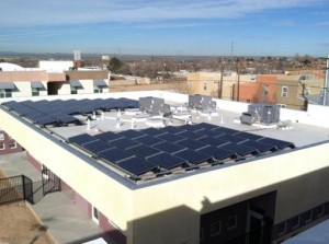 Under the lease agreement, the company installs a solar energy system on a client's roof and commits to providing maintenance and repair services for the term of the contract, which runs for 25 years.