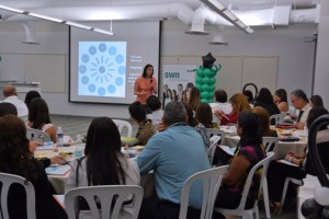 This type of initiative is commonly found in Fortune 500 companies and corporations, including the top 50 companies that have successfully lead diversity and inclusion efforts around the globe.