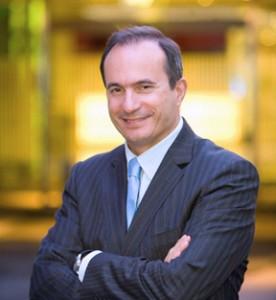 Author Jordi Botifoll is president of Cisco Latin America.