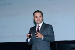 Manuel Reyes, executive vice president of MIDA.
