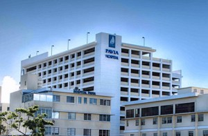 The newly formed partnership is expected to improve patient care at the Pavía hospitals.