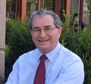 Author Prof. Arturo Porzecanski is the director of the International Economic Relations Program at American University's School of International Service. (Credit: Babelgazing)