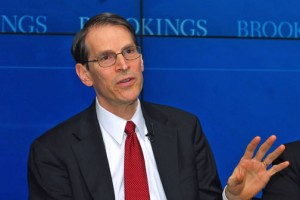 David Hitchcock is a senior director in the state group at Standard & Poor's Ratings Services. (Credit: Larry Luxner)