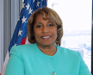 Author Kellie I. LeDet, is regional administrator of the SBA's Region II.