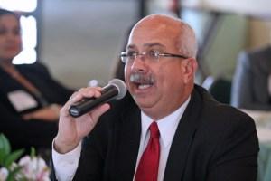 PRHTA Chairman Miguel Vega