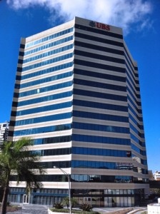 UBS Puerto Rico is consolidating its Guaynabo office with its Hato Rey operation. (Credit: © Mauricio Pascual)