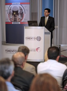 Puerto Rico Trade and Export Executive Director Francisco Chévere.