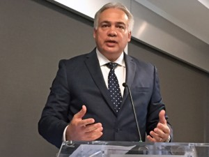 Meet Puerto Rico CEO Milton Segarra.
