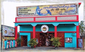 Caribbean Trading Co. in Río Grande.