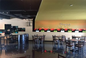 Georgina Cocina Local will accommodate 75 guests and will open daily from 11 a.m. to 6 p.m., starting June 18th.