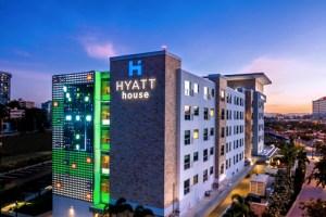 Hyatt House San Juan