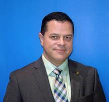 Ismael Velázquez-Pérez