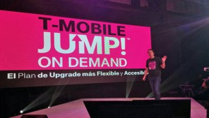 T-Mobile Puerto Rico General Manager Jorge Martel announces new plans and services available starting today.