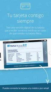 TripleS app