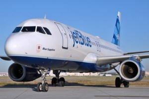 JetBlue is adding a new connection between South Florida and Puerto Rico in May 2016.