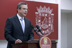 Gov. García-Padilla offers details Wednesday of the obligations the government will pay on Jan. 4.