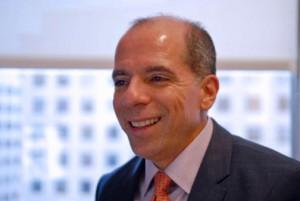 José Raúl Perales (Credit: Larry Luxner)