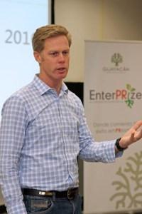 Instructor Matt Terrell