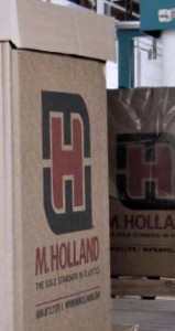 M. Holland Co. is one of the largest plastic resin distributors in North America with more than 65 years of experience.