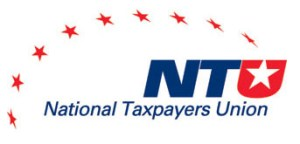 "The National Taxpayers Union, ""The Voice of America's Taxpayers,"" is a nonpartisan, nonprofit organization working for lower taxes, smaller government, and economic freedom at all levels. More information on NTU's work is available at www.ntu.org."